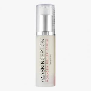 Skinception™ Rosacea Relief Serum